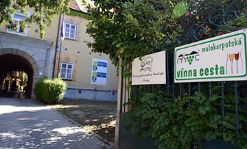 BSK - Vínna cesta