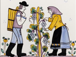 Vinohradnícky cyklus