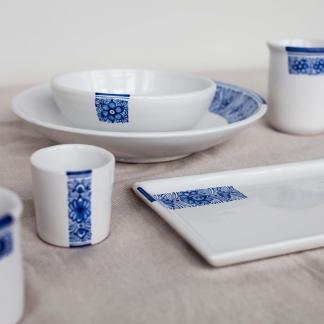 Dizajnové kolekcie tradičnej majoliky